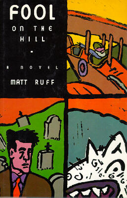 Fool on the Hill first edition