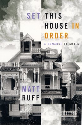 Set This House first edition