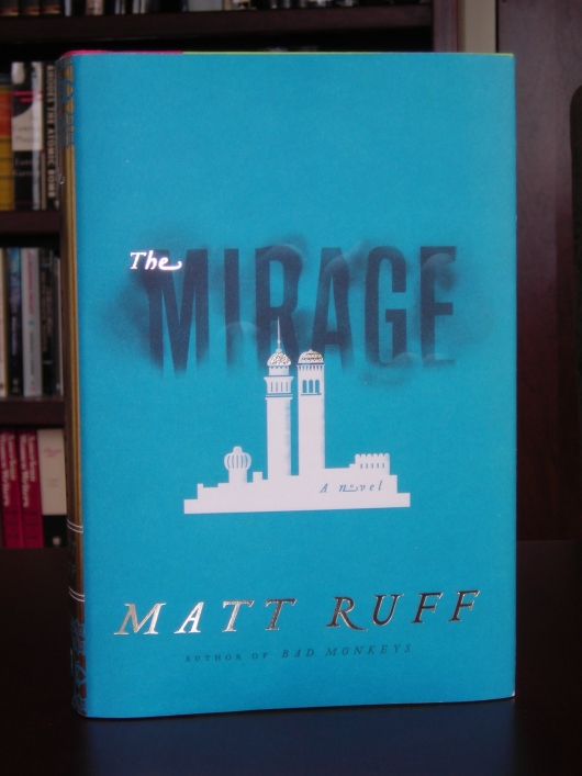 Mirage Author Copy