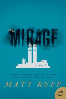 The Mirage PS edition