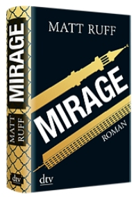 The Mirage German edition