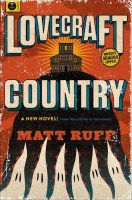 Lovecraft Country minicover