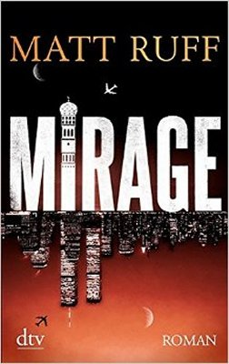 Mirage German paperback